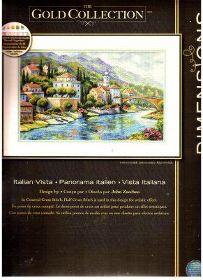 Italian Vista 35246 - Итальянский вид