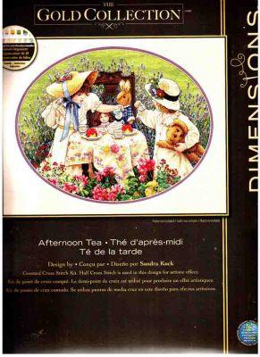 Afternoon Tea 35152  Полуденный Чай