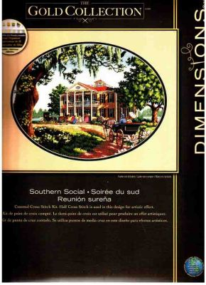 Southern Social 35010 - Южное Общество