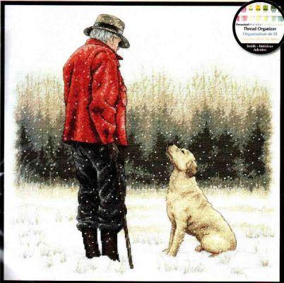 Man's Best Friend 35169  Лучший друг человека