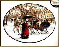 Winter Impressions 35053 - Зимние впечатления