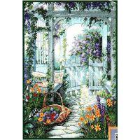 Garden Gate 136920  Садовая калитка